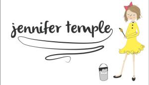Jennifer Temple Logo