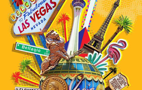 City Icons las_vegas
